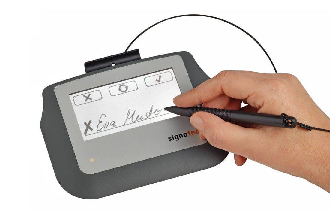 امضاء الکترونیکی جهت شرکتهای حمل و نقل