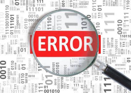 خطا ۵۰۱۰۷۰  شماره بیمه نامه مسئولیت متصدیان حمل داخلی اعلامی متعلق به شرکت نمیباشد
