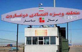 بسته شدن تمام مرزهای ایران با افغانستان به مدت ۵ روز